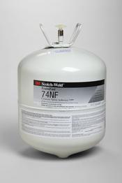 Pack-n-Tape | 3M™ Scotch-Weld™ Non-Flammable Foam Fast 74 NF