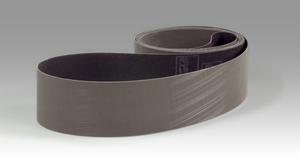 Pack-n-Tape | 3M 237AA Trizact Cloth Belt, 4 in x 132 in A16 X-weight Fullflex, 50 per case ...