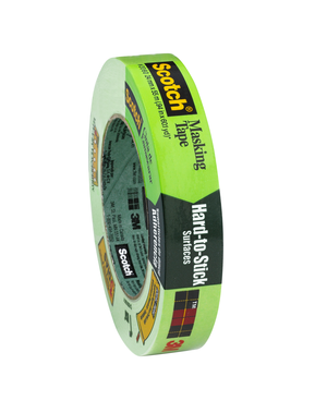 Pack N Tape 3m 2060 Scotch Masking Tape For Hard To