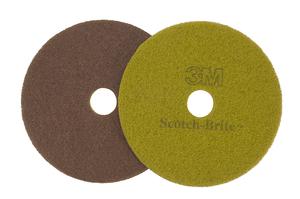 Pack N Tape 3m 10023 Scotch Brite Sienna Diamond Floor