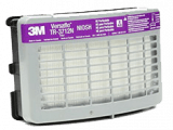 3M™ HE Filter TR-3712N, for Versaflo™ TR-300 Series PAPR, 5 ea/Case