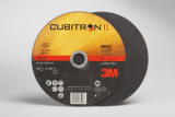 3M 66527 Cubitron II Cut-Off Wheel, T1 6 in x .045 in x 7/8 in, 25 per  inner, 50 per case