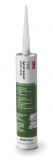 3M 760 UV Adhesive Sealant White, 600 mL Sausage Pack, 12 per case, NOT FOR RETAIL/CONSUMER USE