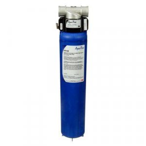3M™ Aqua-Pure™ AP900 Series Whole House Water Filtration System AP902, 5621101, Sanitary Quick-Change, 1/Case
