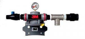 3M™ High Flow Series Scale Feeder Single Manifold Assembly SF1XX, 6228601, 1 Per Case