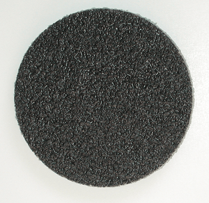 1-1//2 in 50 3M Standard Abrasives Quick Change TSM A//O 2 Ply Disc 522304